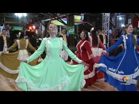 CTG Chama Nativa - Juvenil - 2º Festival Pioneiros da Tradição