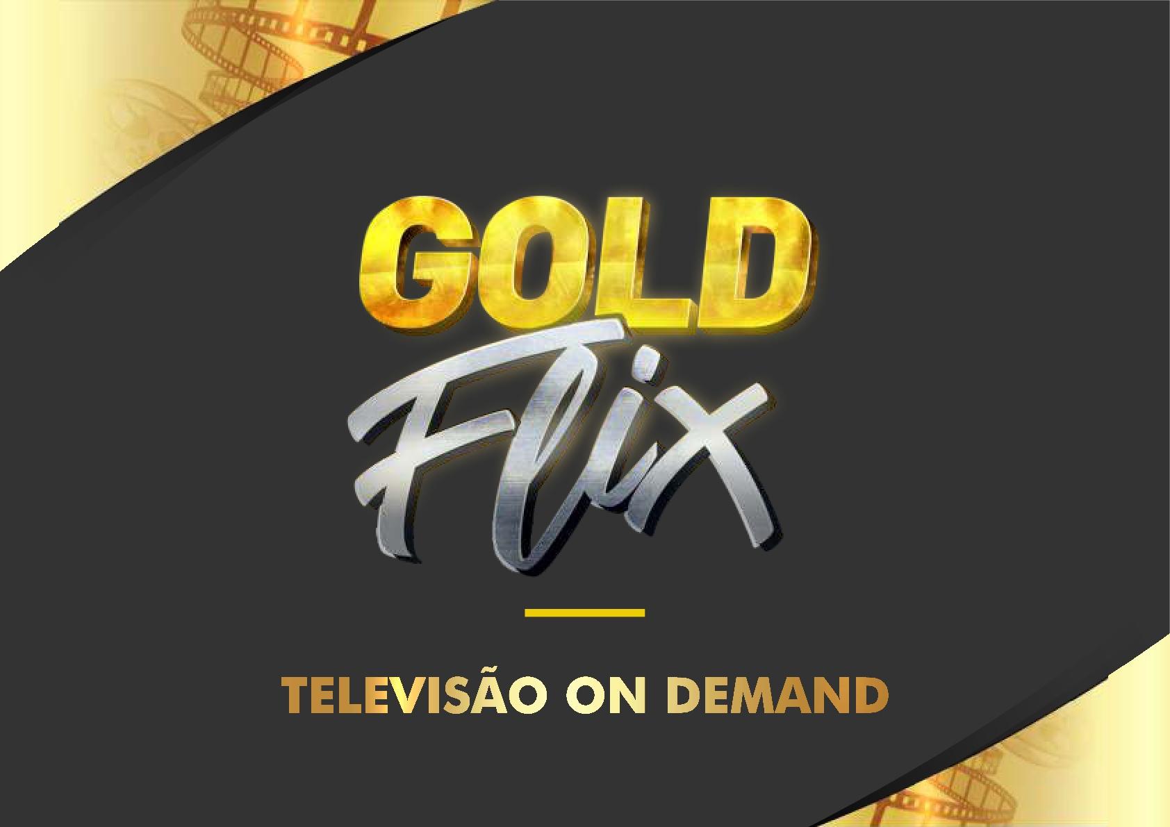Gold Flix