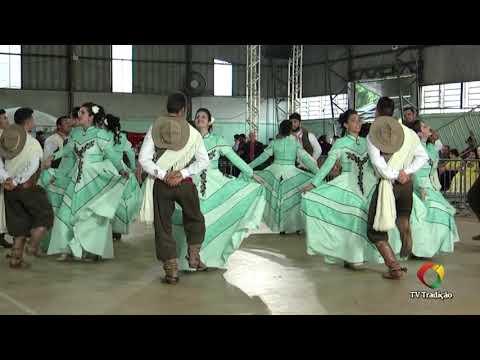 CTG FRONTEIRA ABERTA - FORÇA B - ENART 2017 - SÁBADO