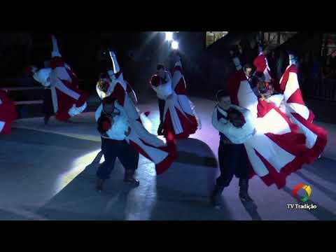 ENART 2017 - SHOW DE ABERTURA - CTG TIARAYÚ