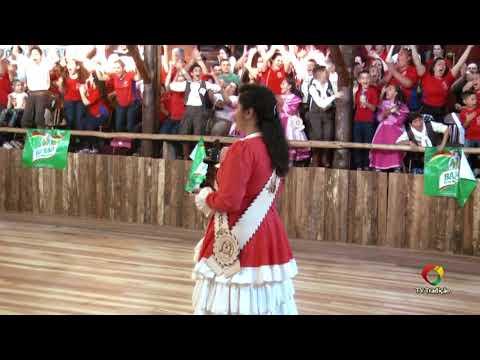 Resultado Mirim- 2º Festival Pioneiros da Tradição