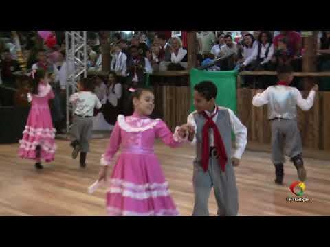 CTG Vaqueanos da Tradição - Mirim - 2º Festival Pioneiros da Tradição
