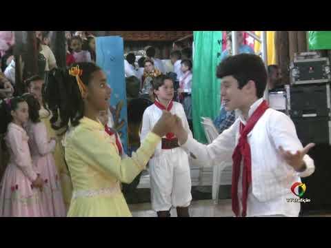 CTG Sentinela do Rio Grande - Mirim - 2º Festival Pioneiros da Tradição