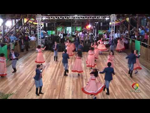 CTG Qurência do Imbé - Mirim - 2º Festival Pioneiros da Tradição