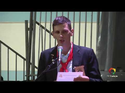 Período de Comunicação - 9ªRT - 66º Congresso Tradicionalista Gaúcho