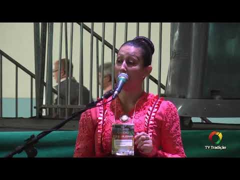 Período de Comunicação - CCN Piazito Carreteiro - 66º Congresso Tradicionalista Gaúcho