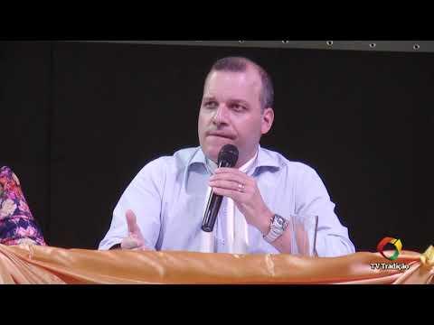 2ª Sessão Plenária - Candidatura do próximo congresso - 66º Congresso Tradicionalista Gaúcho