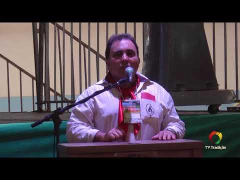 Período de Comunicação - Fandango - 66º Congresso Tradicionalista Gaúcho