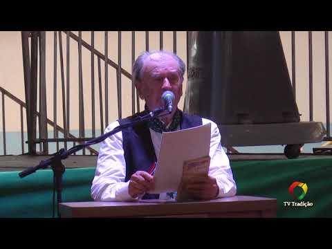 Período de Comunicação - Emiliano - 66º Congresso Tradicionalista Gaúcho