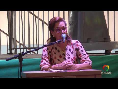 Período de Comunicação - Gilda - 66º Congresso Tradicionalista Gaúcho