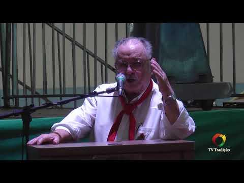 Período de Comunicação - Aldo - 66º Congresso Tradicionalista Gaúcho
