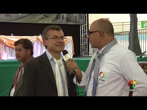 Entrevista: Nairioli Antunes Callegaro - 66º Congresso Tradicionalista Gaúcho