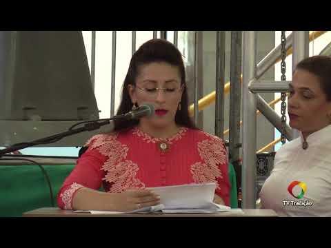 Sessão Solene de Encerramento - 66º Congresso Tradicionalista Gaúcho