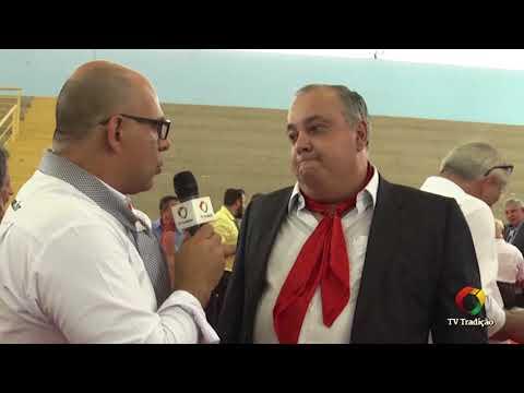 Entrevista: Prefeito - 66º Congresso Tradicionalista Gaúcho