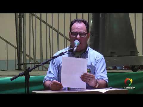 Eleição - 4ª Sessão Plenária - 66º Congresso Tradicionalista Gaúcho