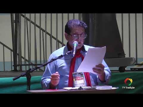 Alteração Estatutária  - 4ª Sessão Plenária - 66º Congresso Tradicionalista Gaúcho