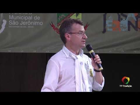 Prestação de contas - 4ª Sessão Plenária - 66º Congresso Tradicionalista Gaúcho