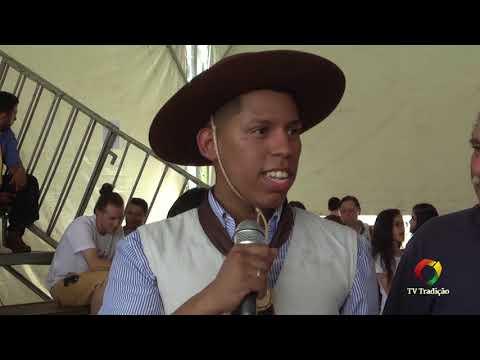 GABRIEL DE OLIVEIRA SILVA / LUCAS GABRIEL KELLER - ENTREVISTA - CHULA - ENART 2017