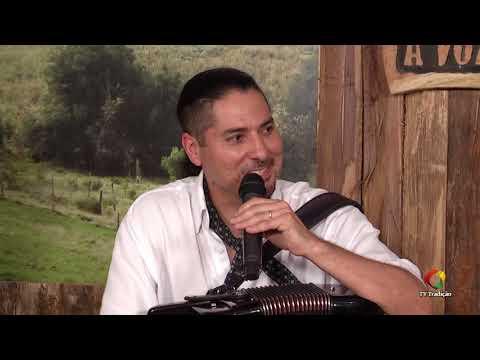 A Voz da Tradição 197 = ORLANDINHO ROCHA