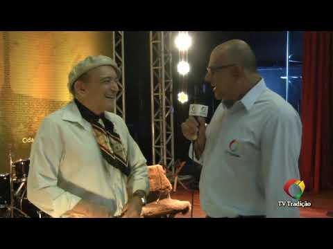 Entrevista: Odilon Ramos - 4º Esteio da Poesia Gaúcha