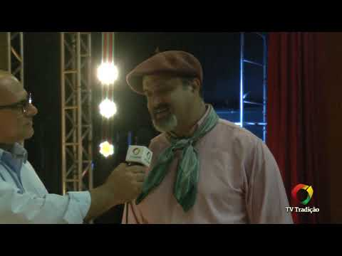 Entrevista: Jair e Rafael - 4º Esteio da Poesia Gaúcha