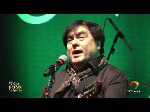 Show Daniel Torres - 4º Esteio da Poesia Gaúcha