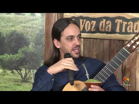 A Voz da Tradição 205 - Lucas Araújo