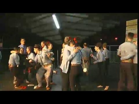 Festival de Danças do CTG Campo dos Bugres - ENART - Domingo - AO VIVO