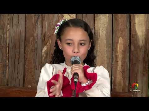 A voz da Tradição 218 - Luiza Barbosa Dias
