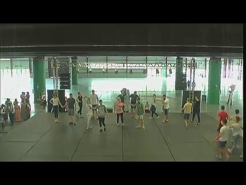 Festival de Danças do CTG Campo dos Bugres - FEGADAN - Domingo - AO VIVO