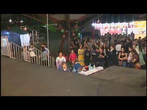 Festival de Danças do CTG Campo dos Bugres - ENART - Sábado - AO VIVO