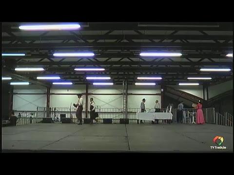 Festival de Danças do CTG Campo dos Bugres - FEGADAN - Sábado - AO VIVO