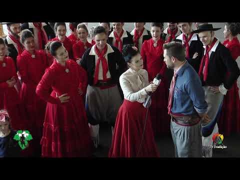 Entrevista: CTG Pousada dos Carreteiros - Fest de Danças do CTG Campo dos Bugres - Adulta - Enart
