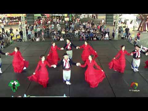CTG Pousada dos Carreteiros - Festival de Danças do CTG Campo dos Bugres - Adulta - Enart