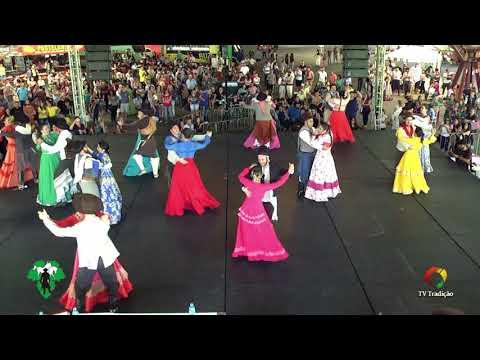 CTG Imigrantes e Tradição - Festival de Danças do CTG Campo dos Bugres - Adulta - Enart