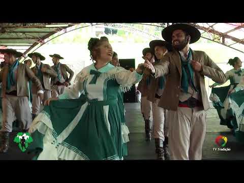 CTG Brig Raphael P Bandeira - Festival de Danças CTG Campo dos Bugres - Adulta - Enart