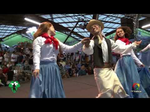 CTG Velha Cambona - Festival de Danças do CTG Campo dos Bugres - Adulta - Enart