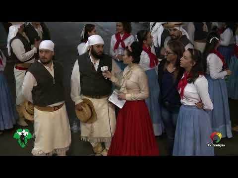 Entrevista: CTG Velha Cambona - Festival de Danças do CTG Campo dos Bugres - Adulta - Enart