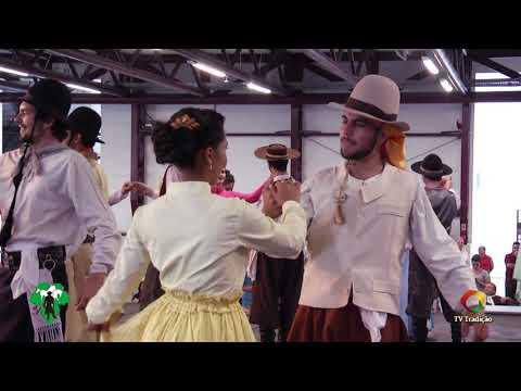 CTG Pousada dos Tropeiros - Festival de Danças do CTG Campo dos Bugres - Adulta - Fegadan
