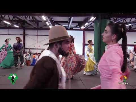 CTG Tio Carlo - Festival de Danças do CTG Campo dos Bugres - Adulta - Fegadan