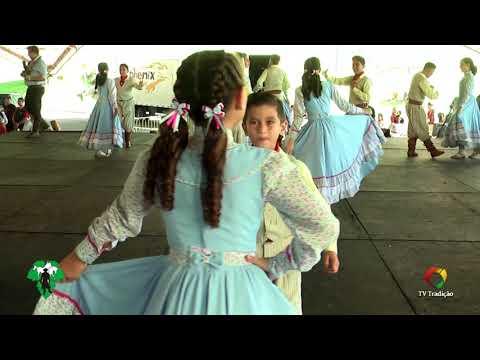 CTG Aldeia dos Anjos - Festival de Danças do CTG Campo dos Bugres - Mirim - ENART