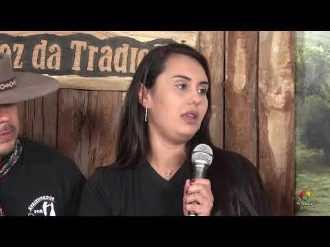 A Voz da Tradição 122 -  Praguedo da Lomba