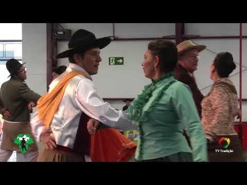 CTG Paixão Côrtes - Festival do CTG Campo dos Bugres - Veterana - Fegadan