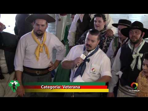 Entrevista: CTG Tio Carlo - Festival do CTG Campo dos Bugres - Veterana - Fegadan