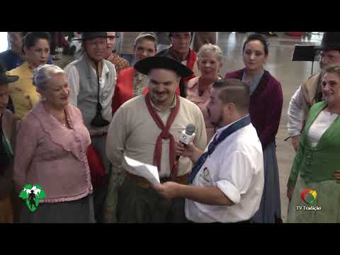 Entrevista: CTG Rincão da Lealdade - Festival do CTG Campo dos Bugres - Veterana - Fegadan