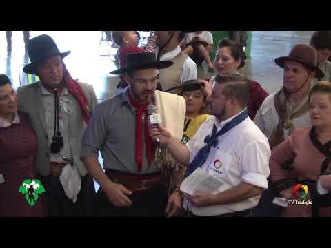 Entrevista: CTG Brazão do Rio Grande - Festival do CTG Campo dos Bugres - Veterana - Fegadan