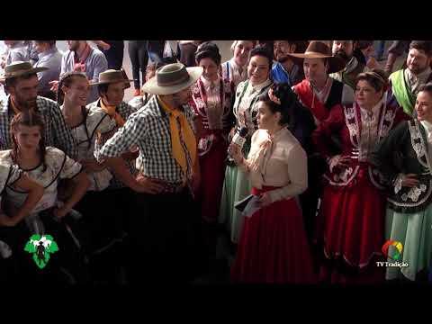 Entrevista: CTG Laço Velho - Festival do CTG Campo dos Bugres - Veterana - Enart