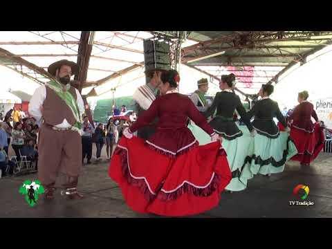 CTG Laço Velho - Festival do CTG Campo dos Bugres - Veterana - Enart