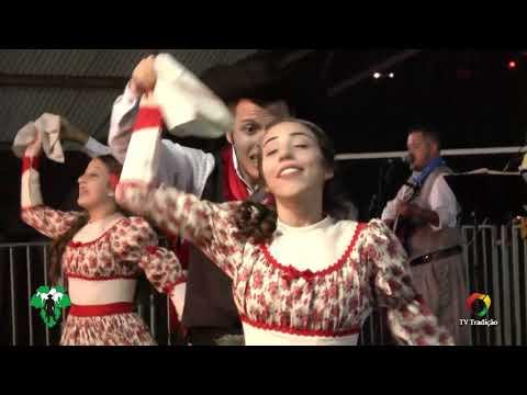 CTG Guapos do Itapuí - Festival do CTG Campo dos Bugres - Juvenil - Enart