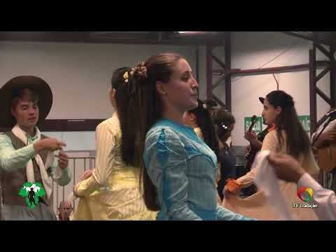 CTG Porteira da Serra - Festival do CTG Campo dos Bugres - Fegadan - Juvenil